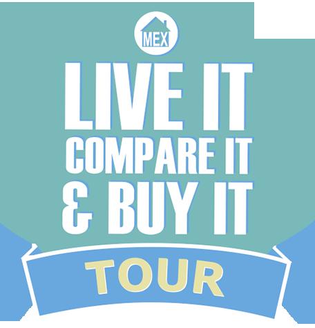 Live It Tour